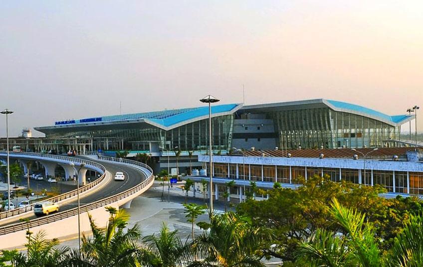 Da Nang Airport – Hoi An transfer by private car